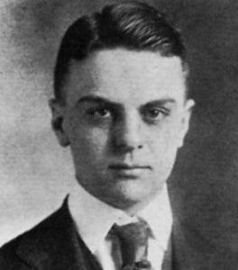Cyril Wilcox