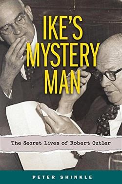 Ikes Mystery Man-1