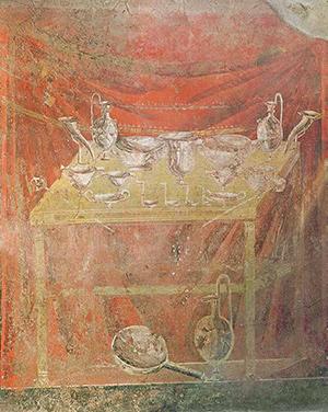 pompeii_silver_fresco
