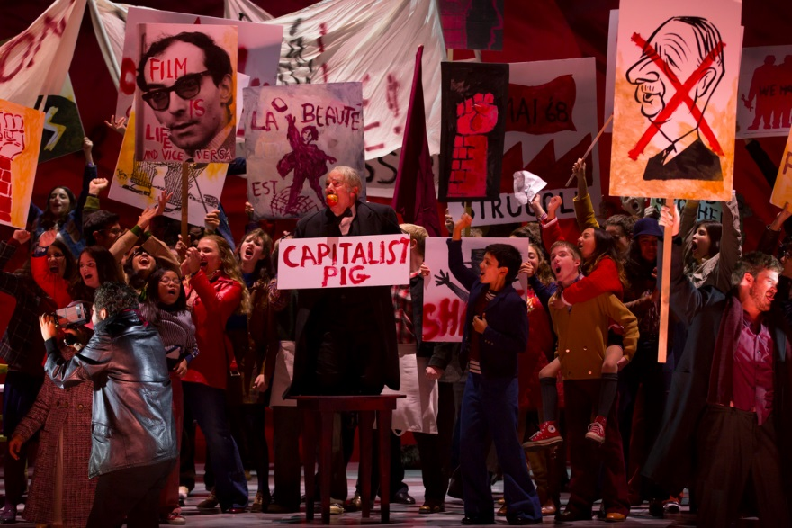 Photo: T. Charles Erickson for Boston Lyric Opera