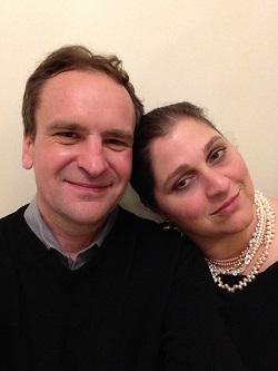 Konstantin and Kristin Ilse 250