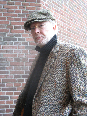 Poul Ruders (50) Becky Starobin courtesy of Bridge Records, Inc.