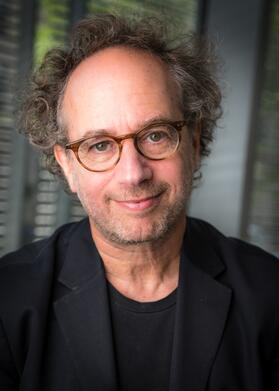 Tod Machover - Photo Credit Sam Ogdon