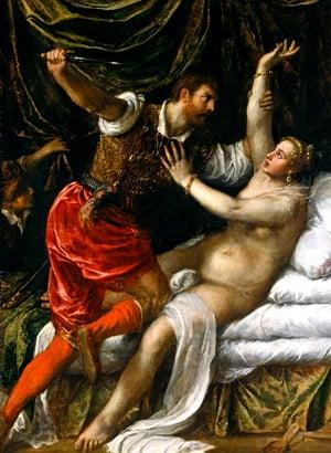 p2-3_Titian_Tarquin and Lucretia