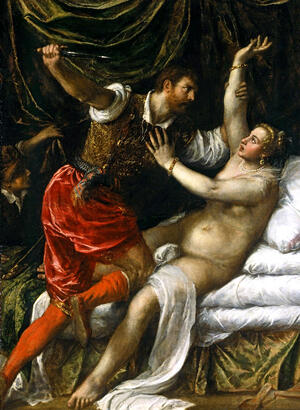 p2-3_Titian_Tarquin and Lucretia