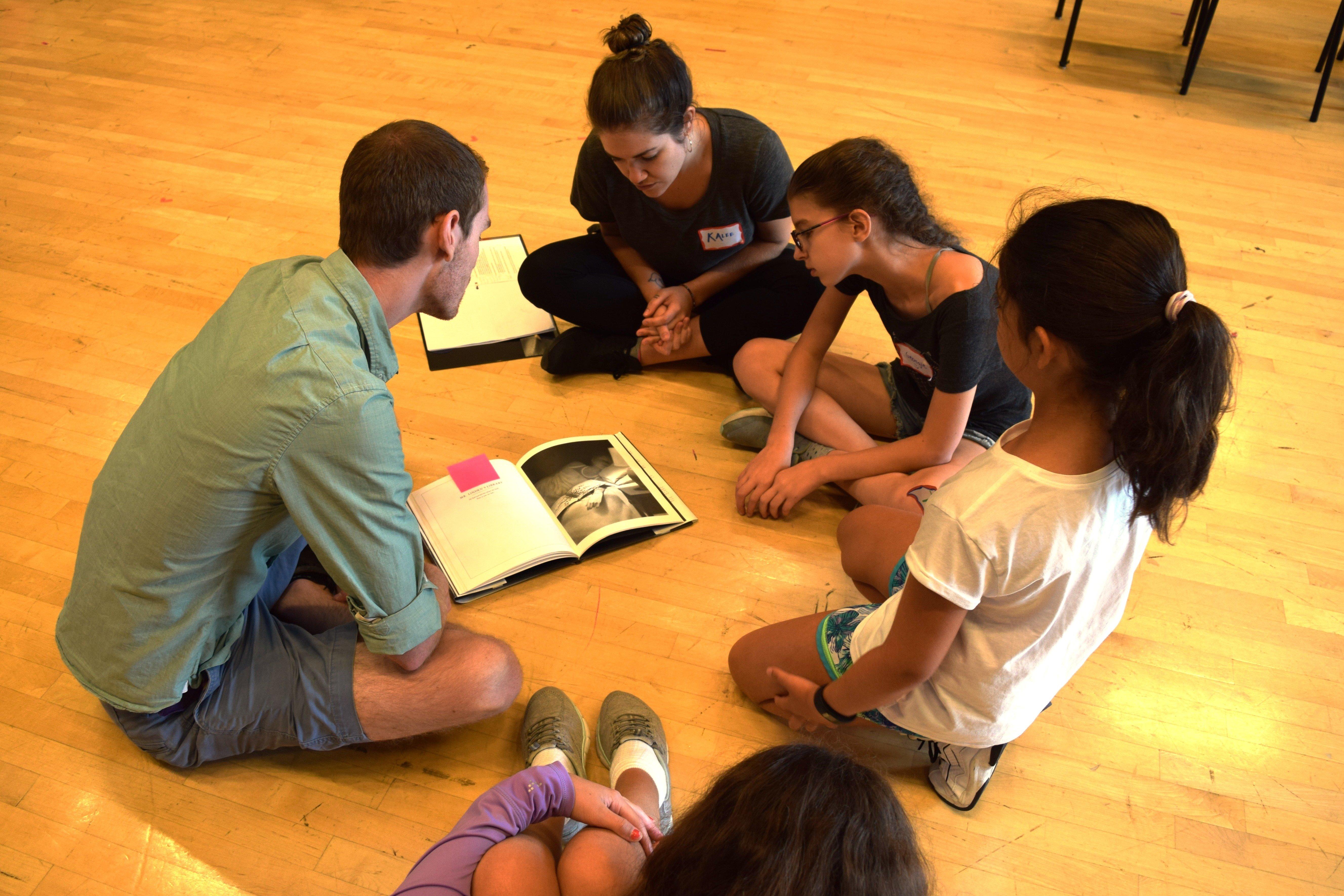 p2_Educ_1 Choosing an Image with Kids