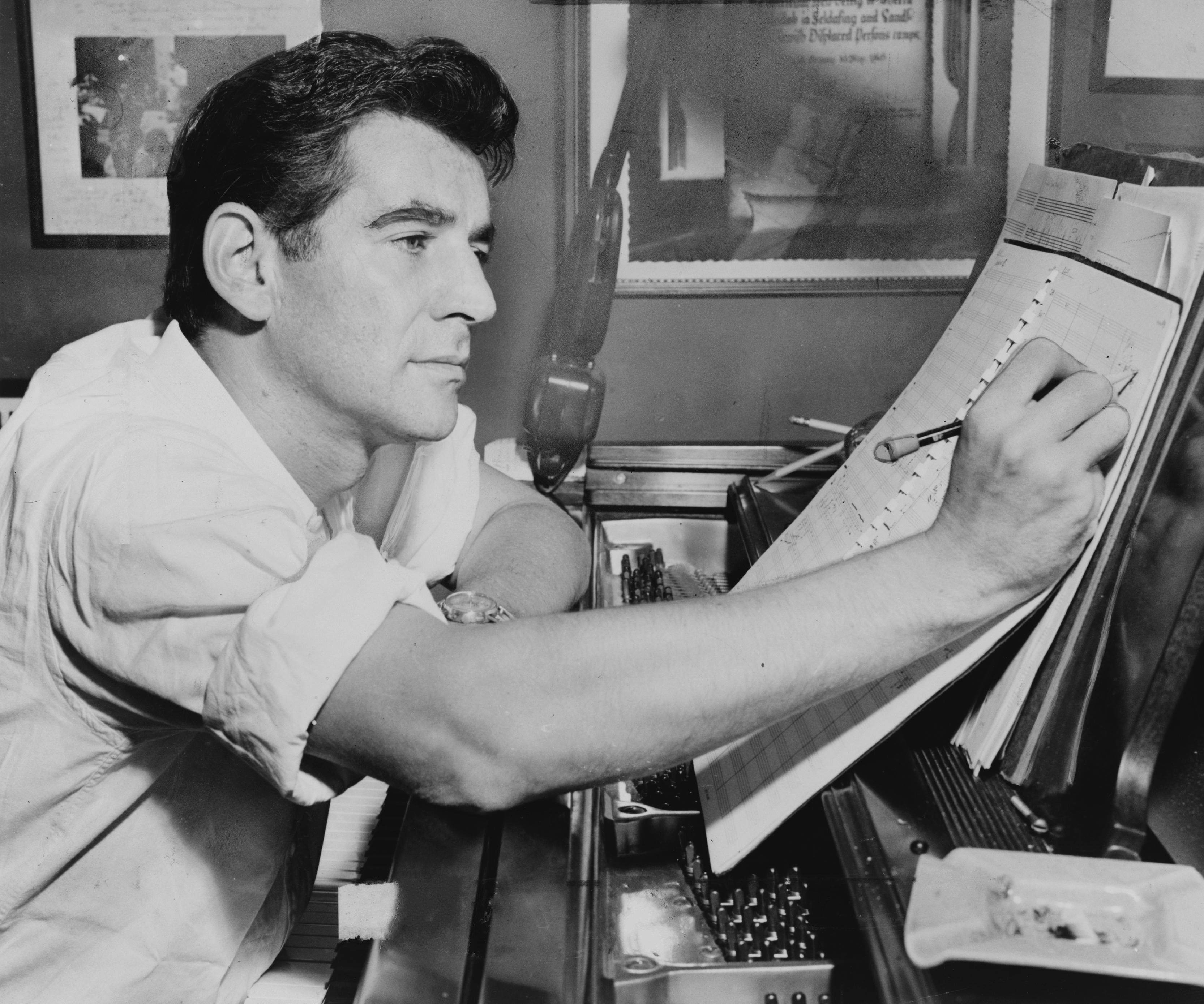 p5-6_Dyer_Leonard Bernstein Composing.jpg