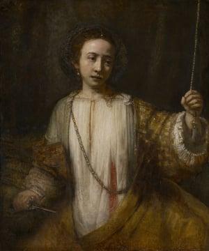 p8-9_Rembrandt Lucretia