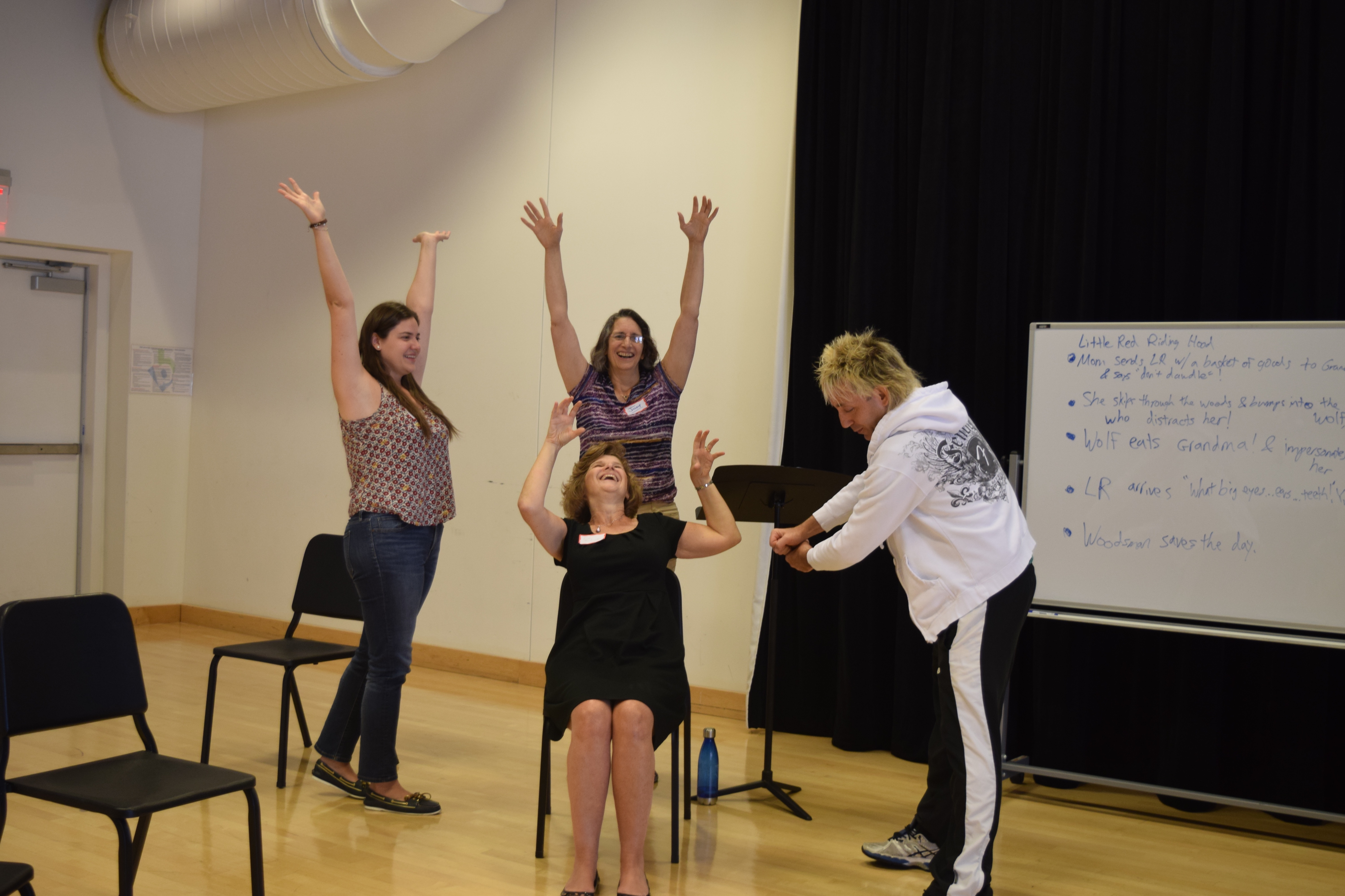 Advanced Opera Creation for Teachers!