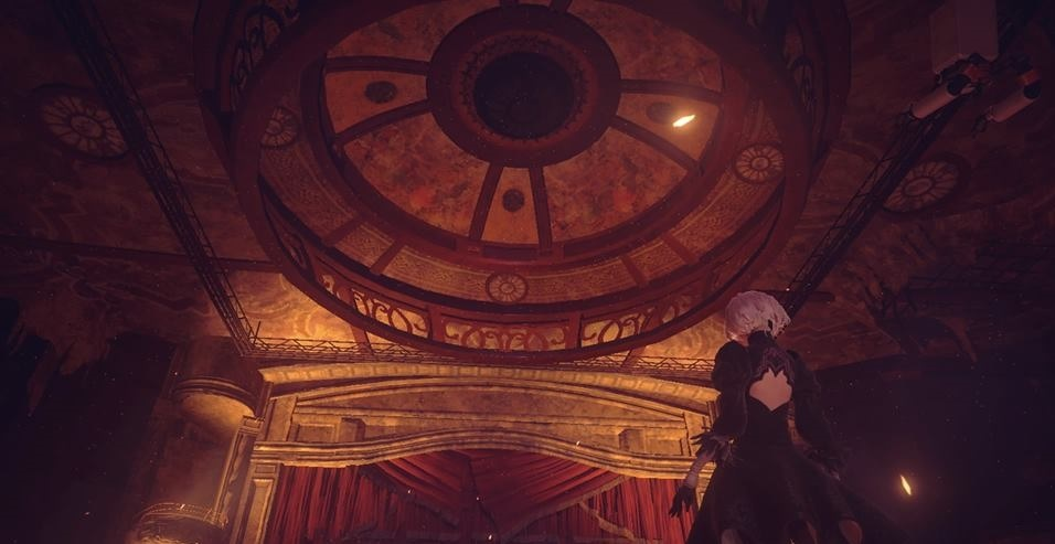 Video Games & Opera: NieR Automata